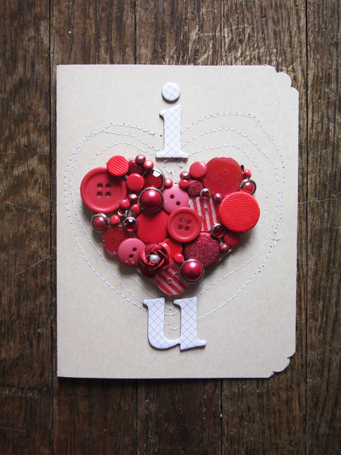 Give Out Some Handmade Love With These 21 DIY Valentines Day Cards – How to Make Handmade Valentine Cards