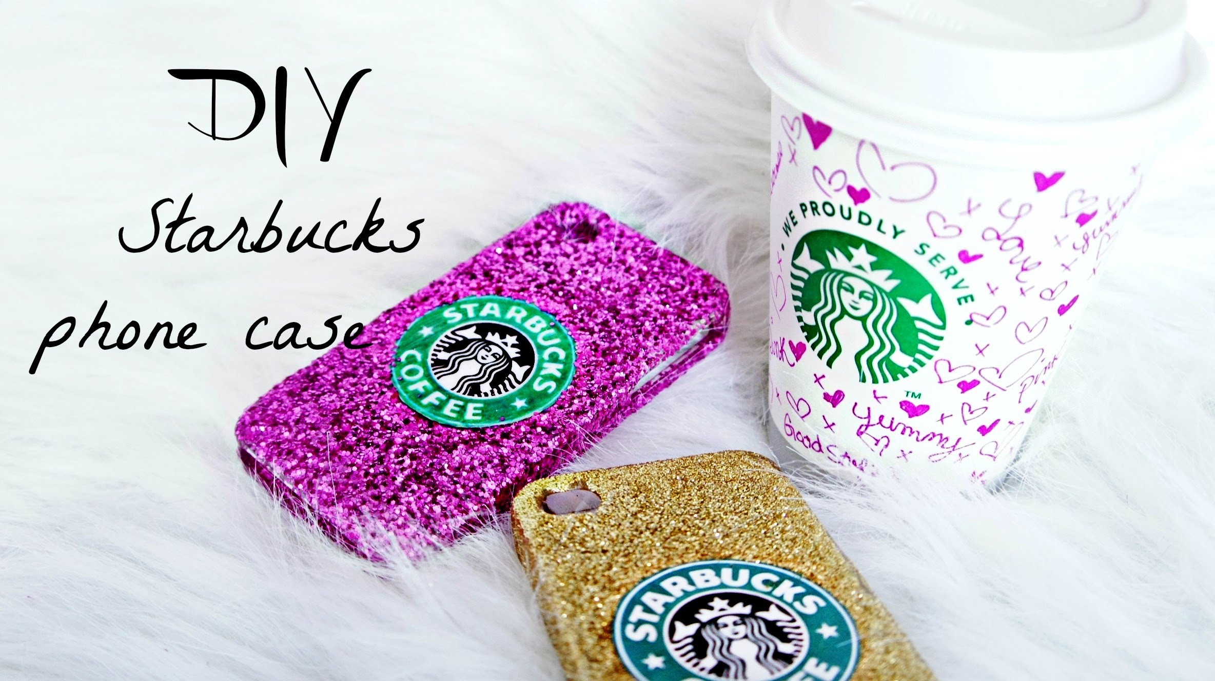 d8d229eb77 Give Your Phone Case A Makeover With These 25 DIYs!