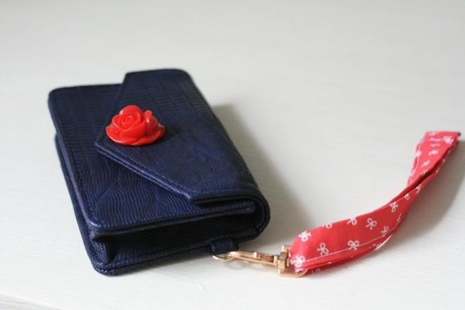 Diy Embellished Phone Case