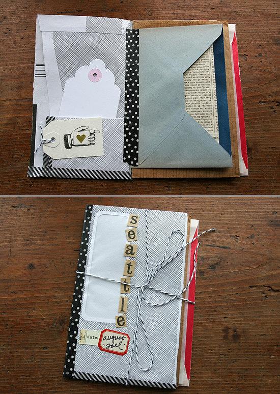 Envelope-Journal