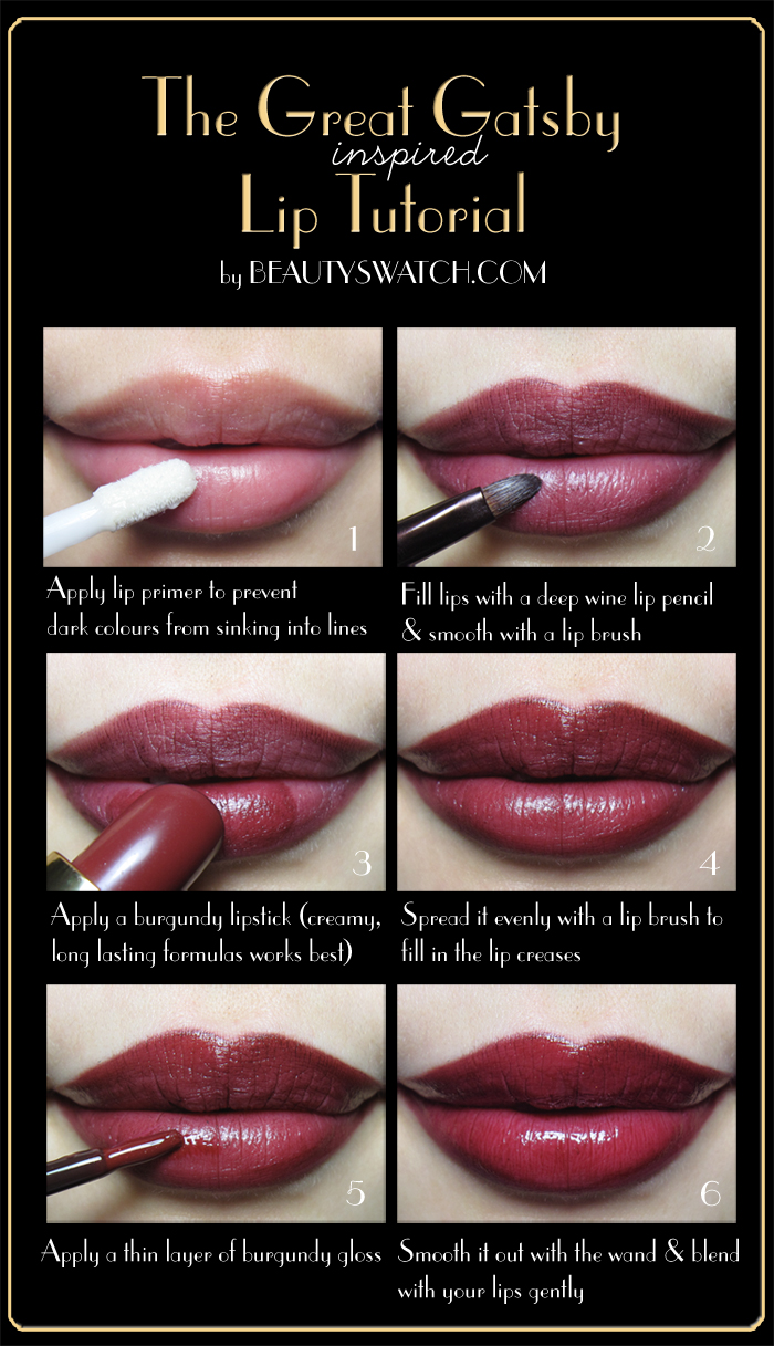 these 21 lipstick tutorials will change your morning makeup routine!