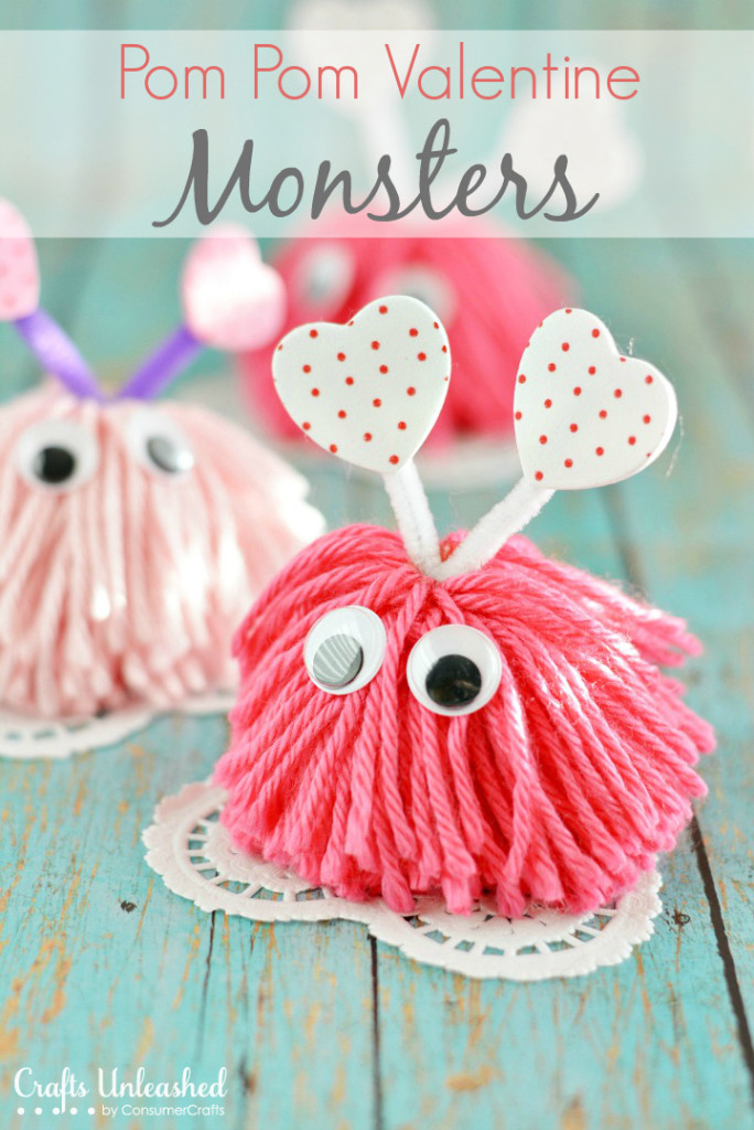 Valentine-craft-monsters-Crafts-Unleashed-684x1024