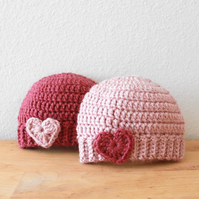 These 32 Crocheted Baby Accessories Will Look Adorable On ...