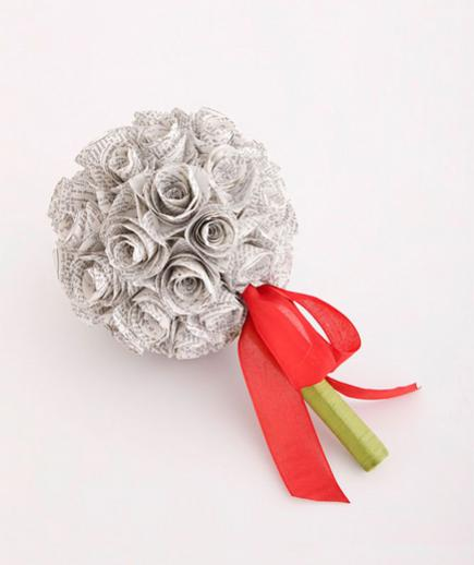 book-flower-bouquet