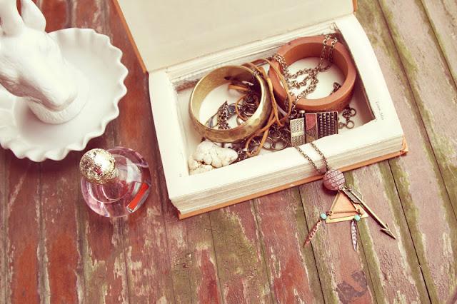 book-jewelry-box
