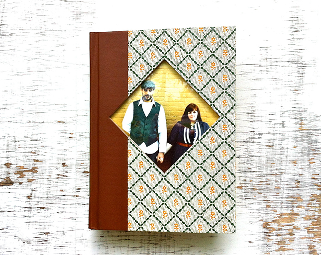 book-picture-frame