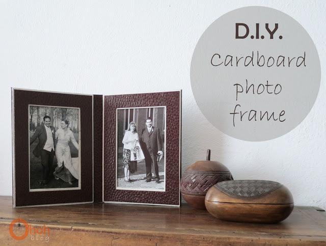 cardboard-frame