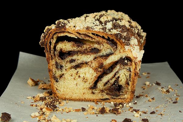 chocolate coffee cake recipe