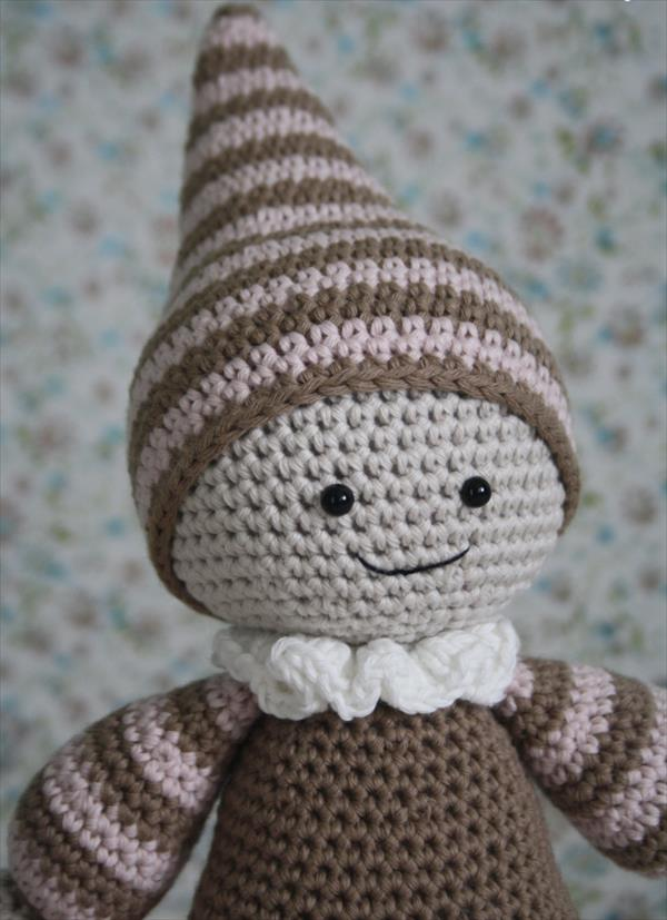 These 60 Crocheted Baby Accessories Will Look Adorable On Your Adorable Crochet Baby Doll Pattern