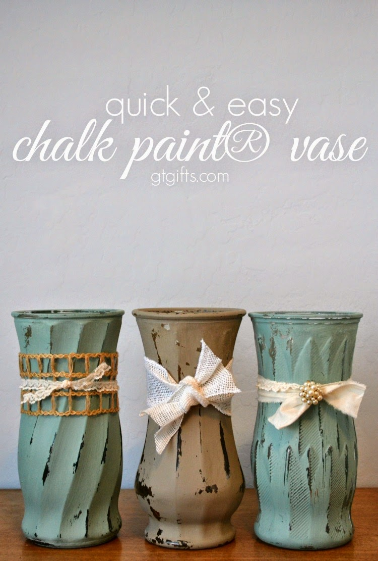 Is Chalk Style Paint The Same As Chalkboard Paint