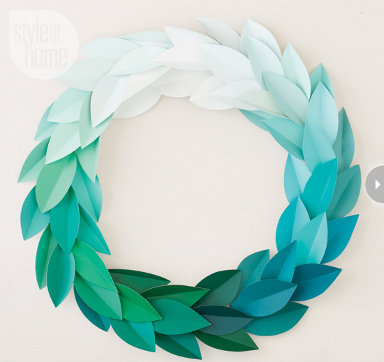diy-wreath-paint-chip