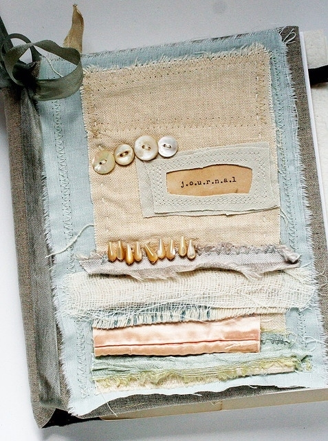 fabric-journal