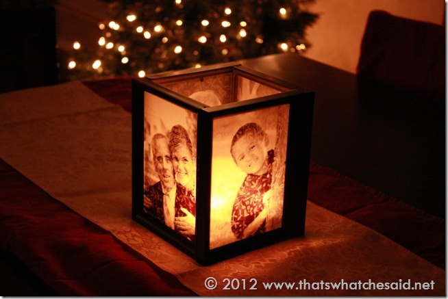 lantern-frames