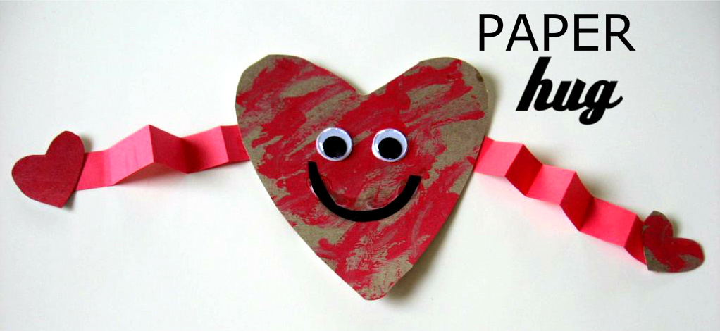 paper-hug-craft