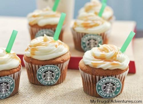 starbucks-cupcakes