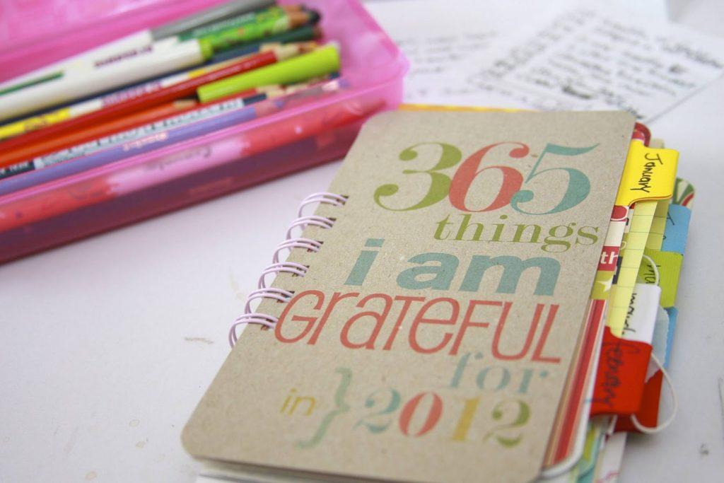 thankfulness-journal