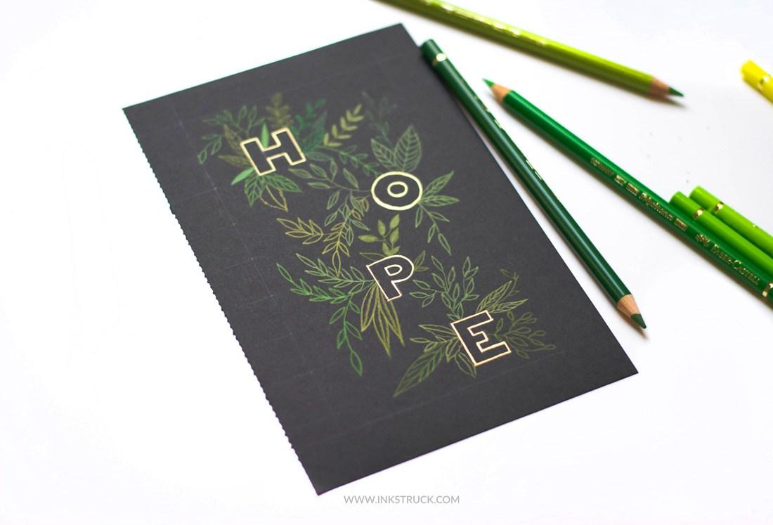 10 typography art tutorial