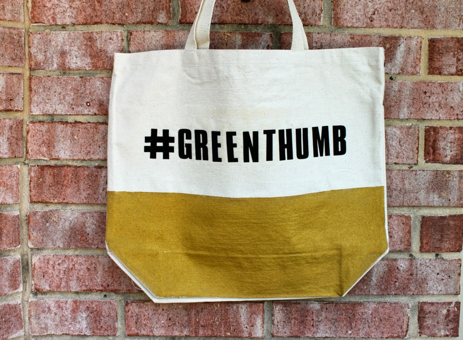 16 hashtag bag diy