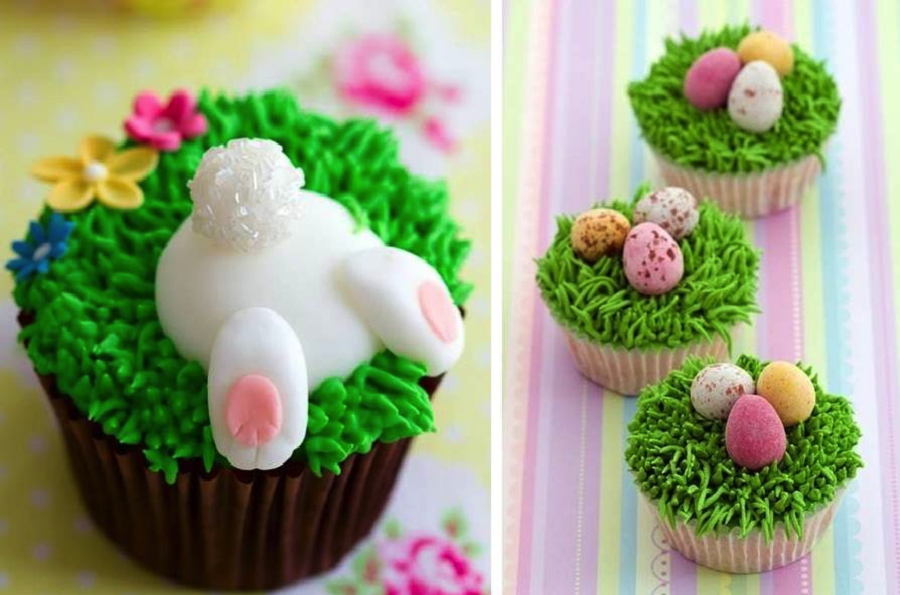 Can You Make Fairy Cakes With  Egg