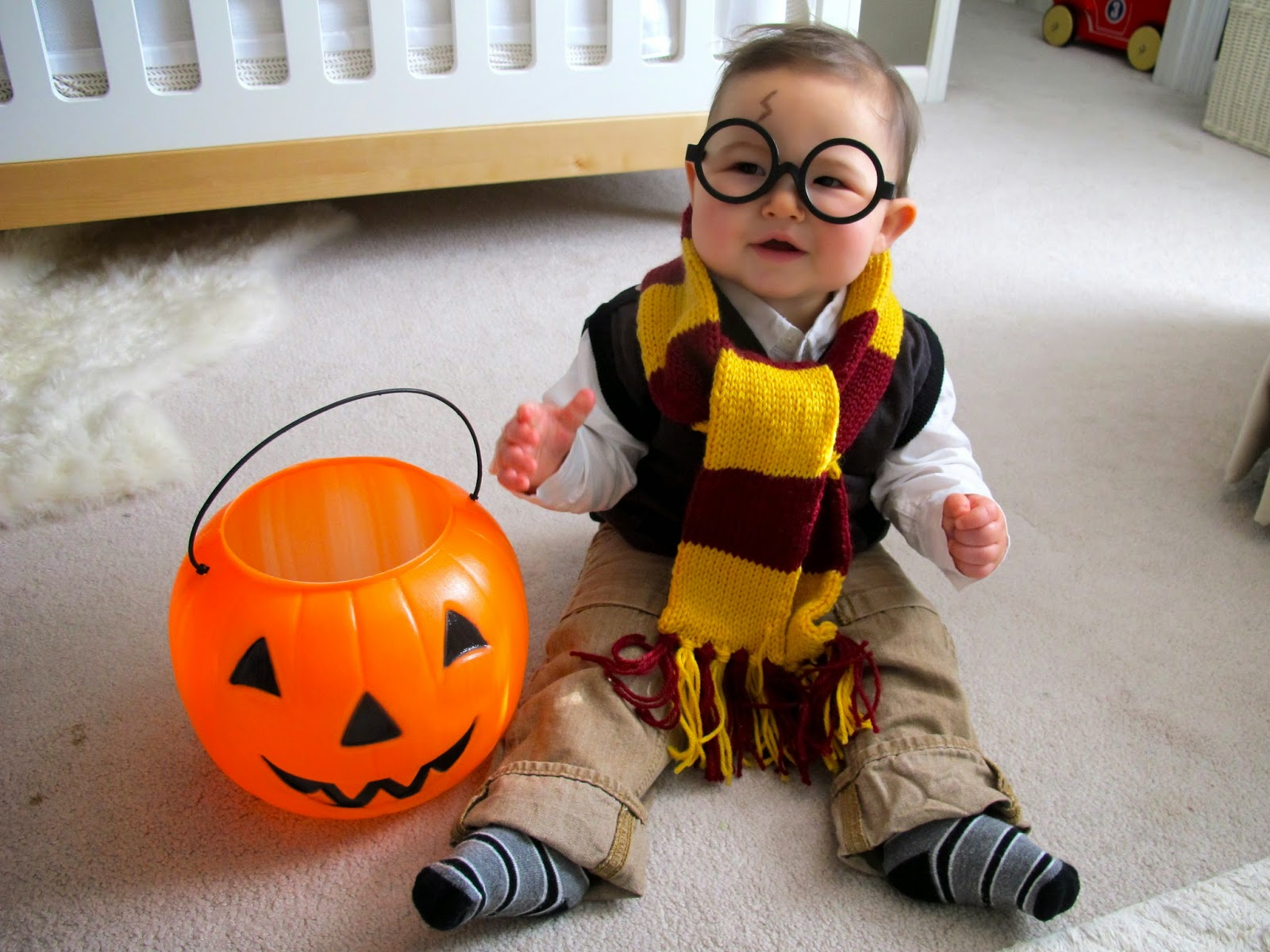 Check Out These Creative Baby Costumes All Kinds