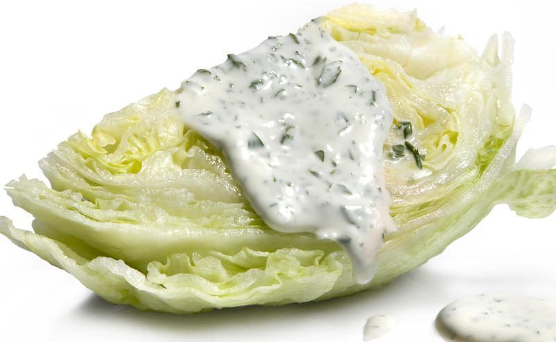 DIY Ranch Dressing