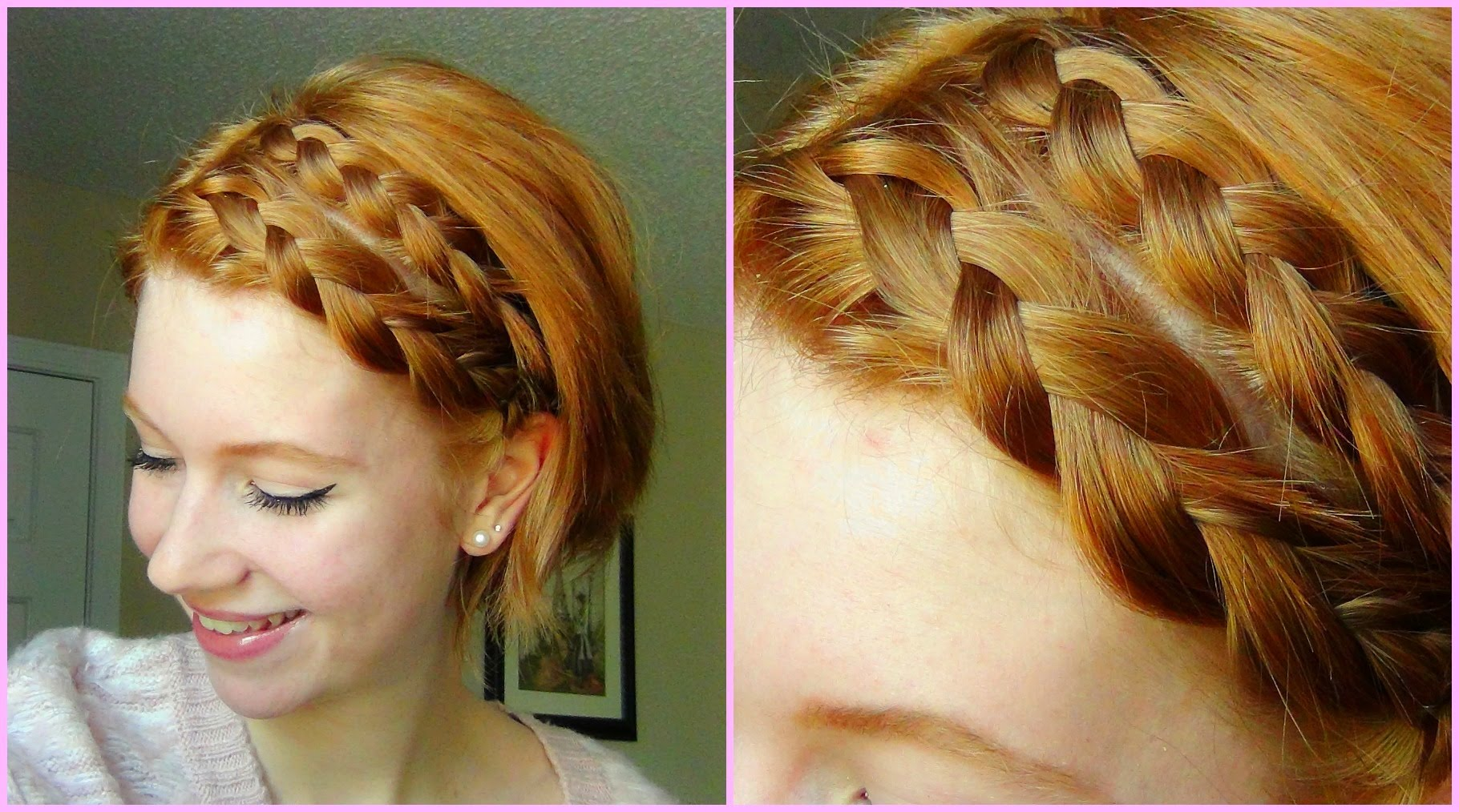 21 Braided Hairstyles For All Kinds Of Tresses