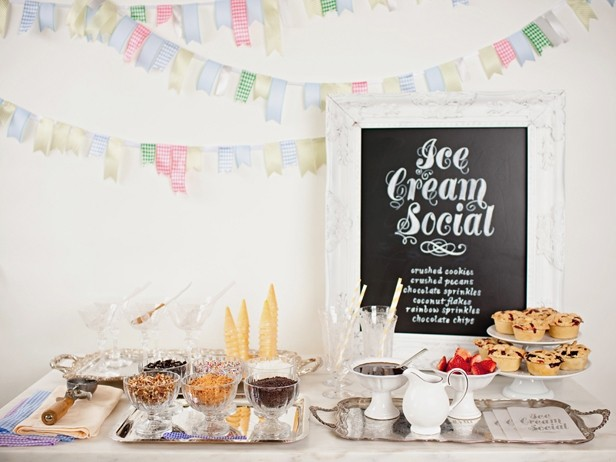 Create A Memorable Bridal Shower With These 50 Different