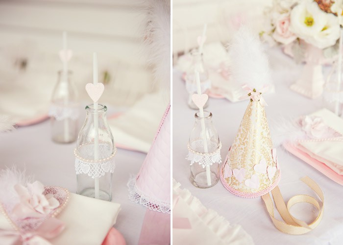 princess bridal shower theme