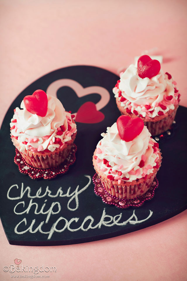 Valentine S Day Cupcakes That Your Loved Ones Will Well Love