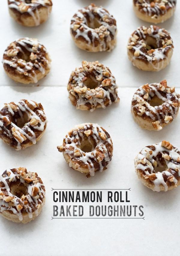 cinnamonrolldoughnuts