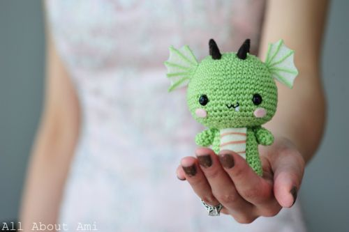 20 Free Amigurumi Patterns to Melt Your Heart | 333x500