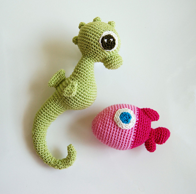 48+ Fantastic Amigurumi Crochet Pattern Ideas for 2020 - amigurumi ... | 634x640