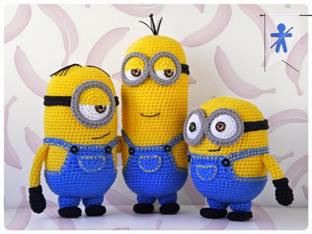 20 Free Amigurumi Patterns to Melt Your Heart | 480x640