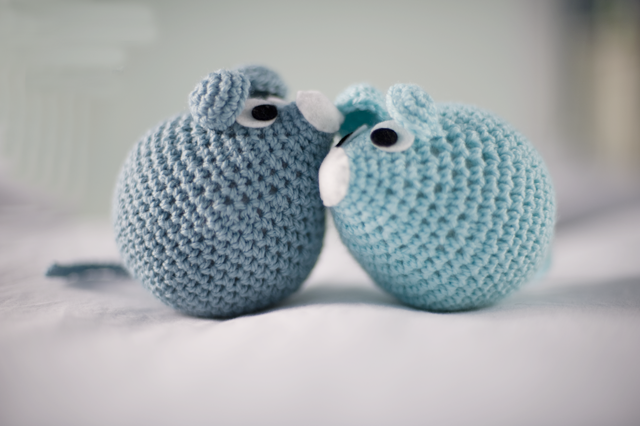 20 Easy and Adorable Crochet Toys That'll Melt Your Heart ... | 426x640