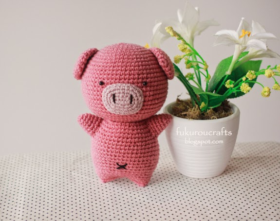 50 Cutest FREE Amigurumi Patterns and Tutorials - ListInspired.com | 455x575