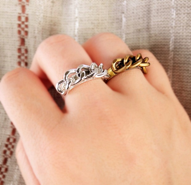 Diy rings that look as good as store bought jewelry for A good jewelry store