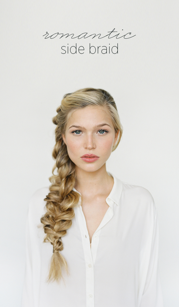 21 braided hairstyles for all kinds of tresses diy wedding hairstyles braid for long hair solutioingenieria Gallery