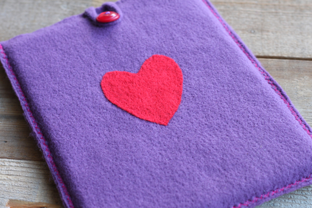 heart-ipad-case