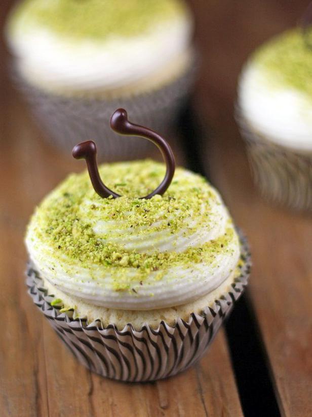 Horsehow cupcakes