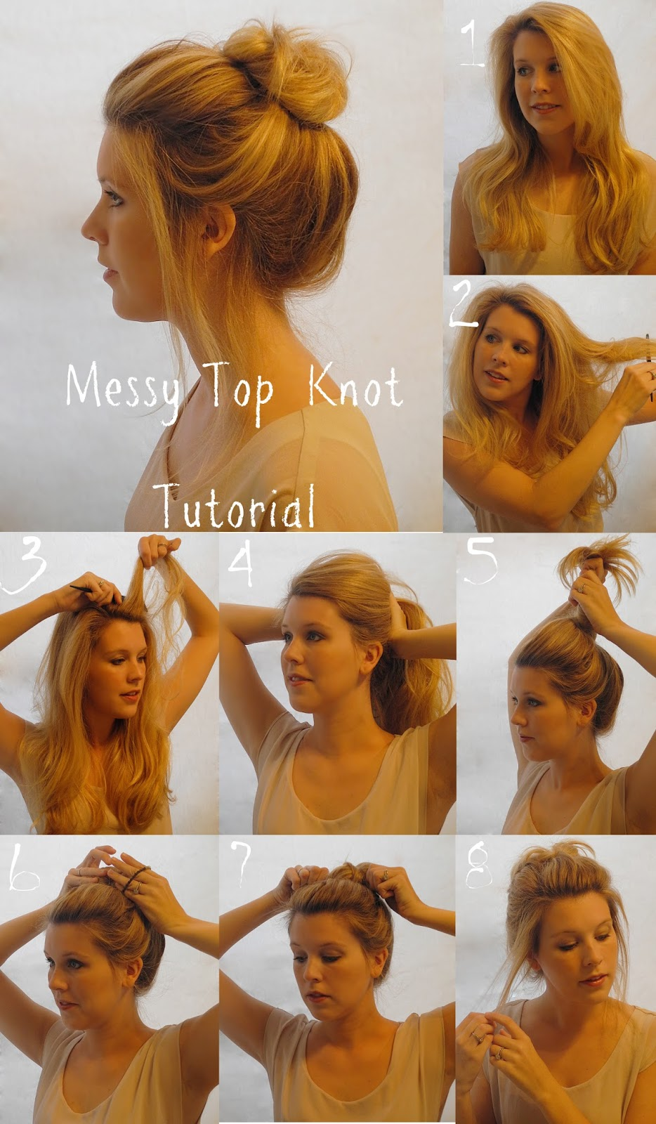Forum on this topic: How to Make a Messy Bun, how-to-make-a-messy-bun/
