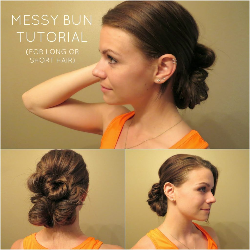 multiple-loops-messy-bun
