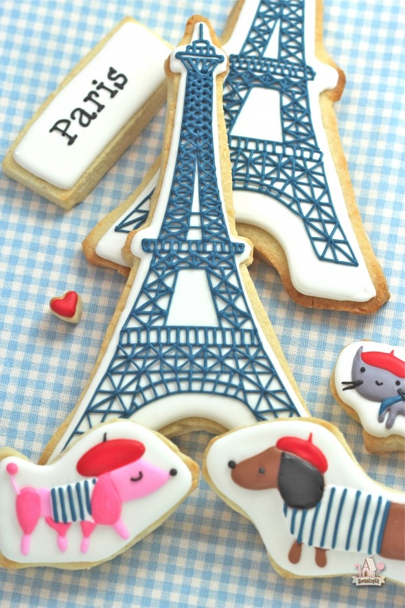 paris-cookies