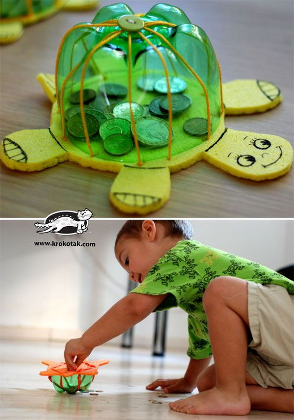 playful-turtle-bank