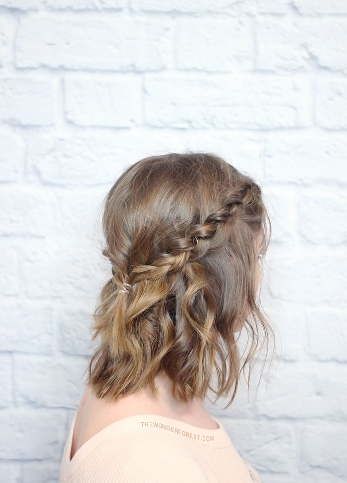 Astounding 21 Braided Hairstyles For All Kinds Of Tresses Schematic Wiring Diagrams Amerangerunnerswayorg