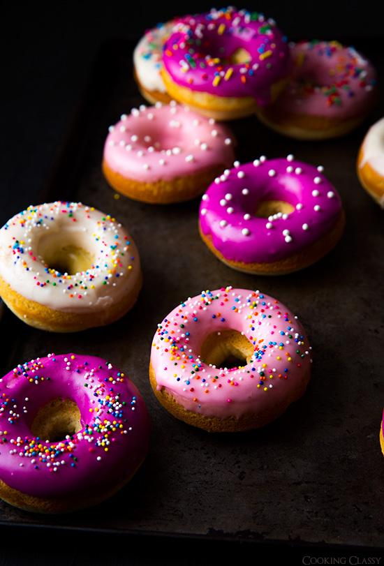 vanilla-bean-doughnuts