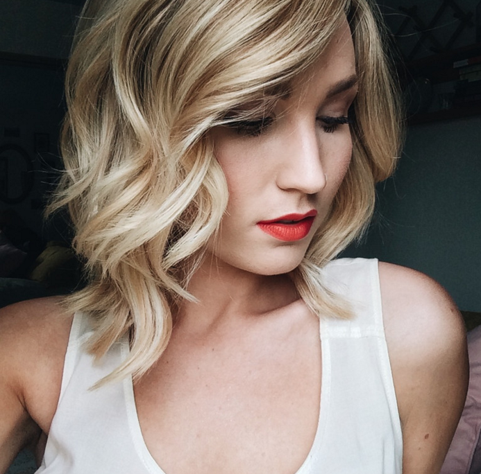 25 Super Cute Medium Haircuts