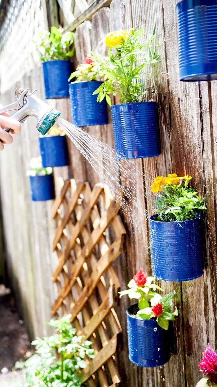 108239 tin can garden