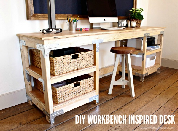 18 workbench desk