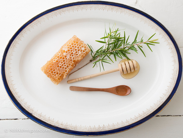 21 tea tree honey face wash ingredients