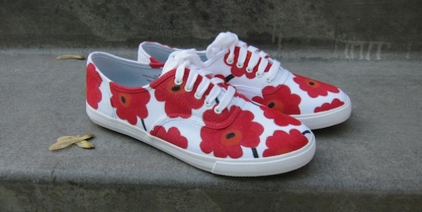 23 marimekko inspired sneakers